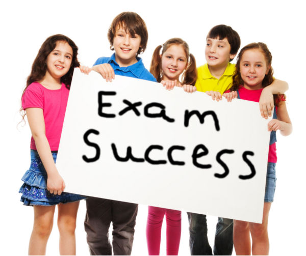 11 + exam